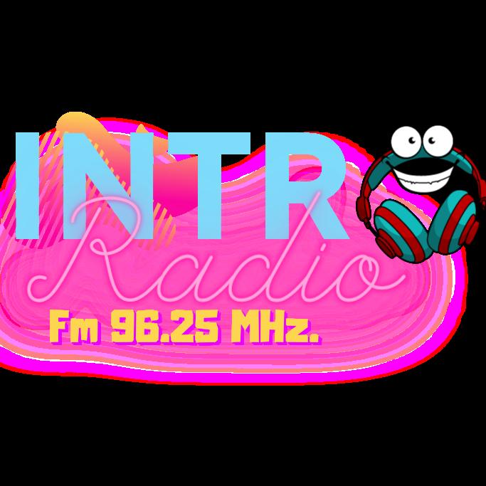 Intro Radio Fm 96.25 MHz.