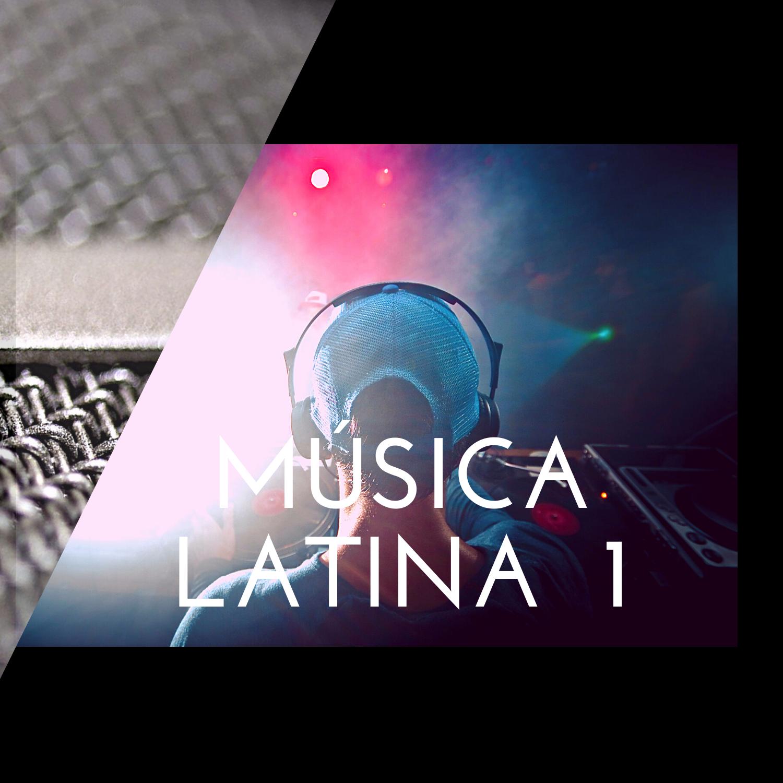 Música Latina 1