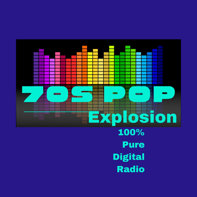 70s Pop Explosion