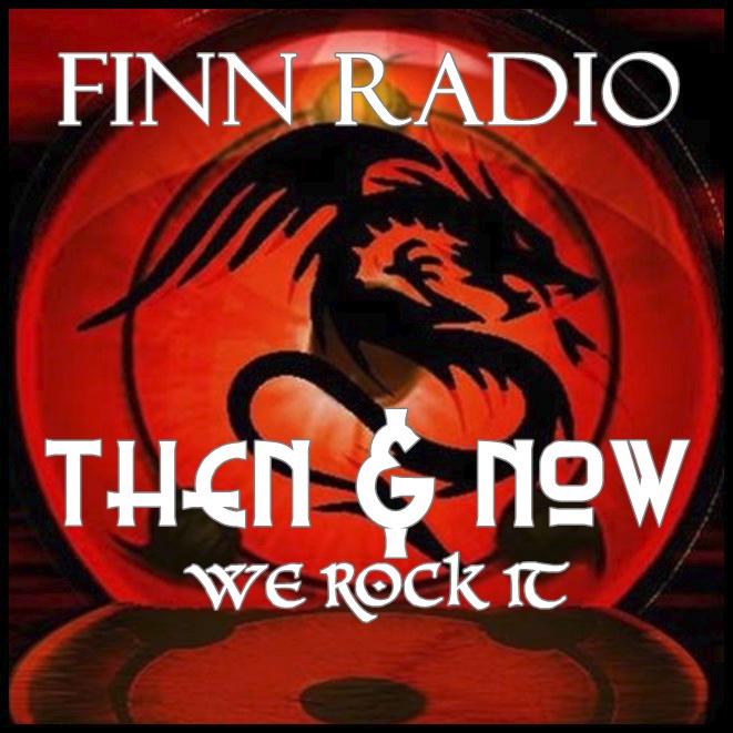 FINN Radio Then & Now
