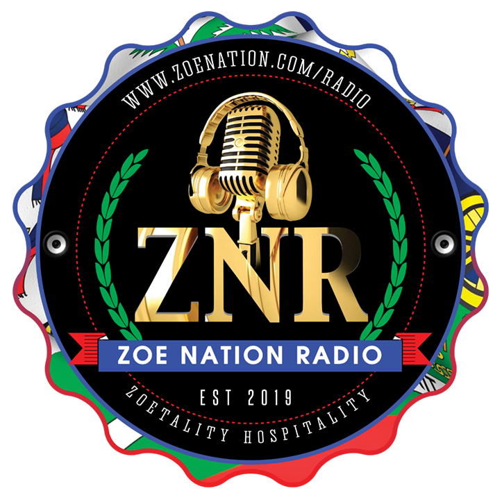 Zoe Nation Radio