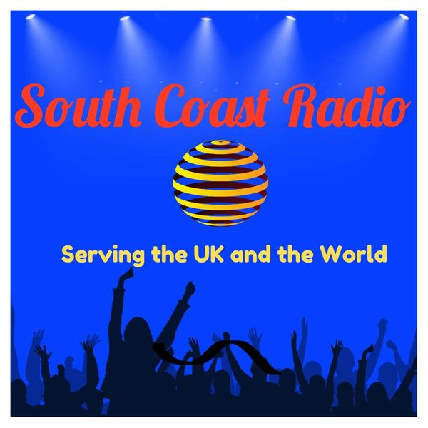 Kents Hit Music Station South Coast Radio