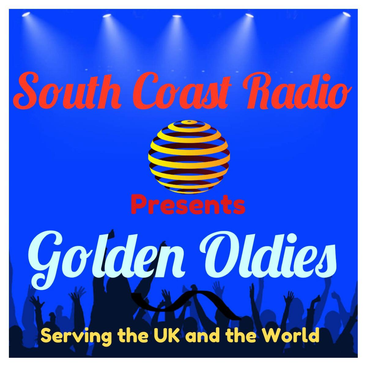 The Greatest Hits Of All Time-South Coast Radio Golden Oldies