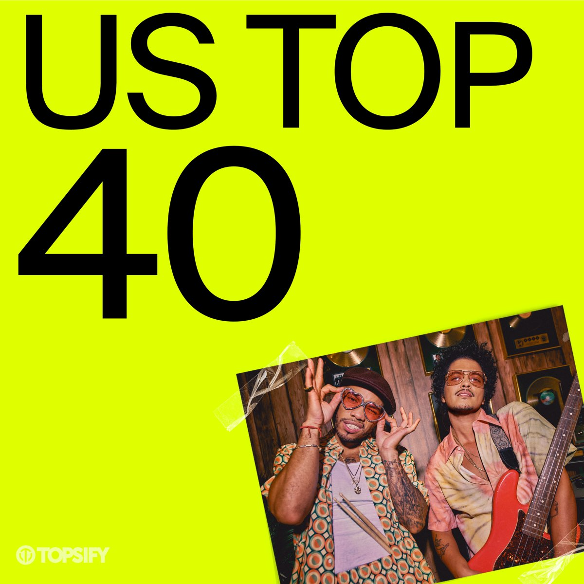 Top40 radio us