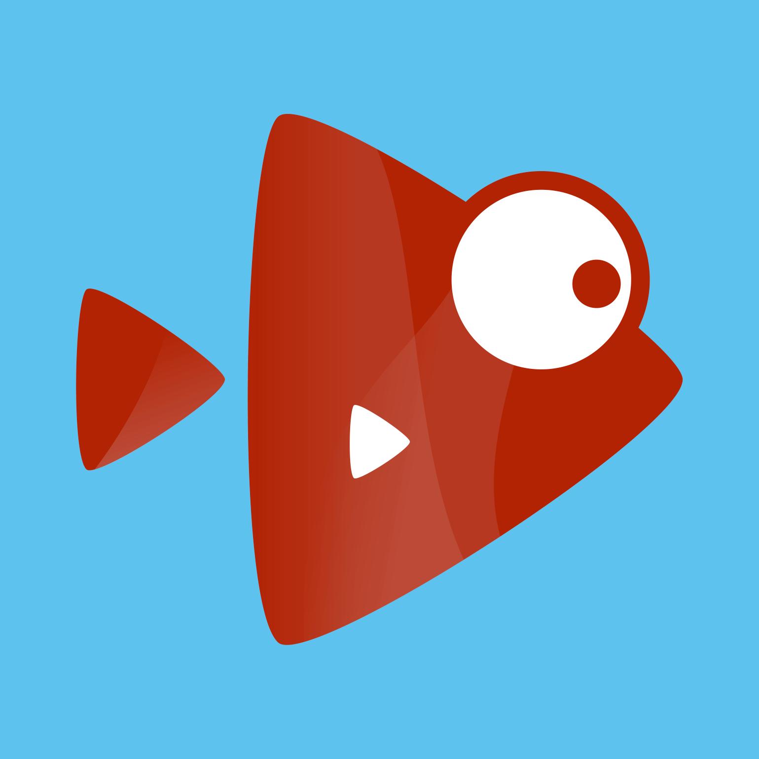 Burning Fish Multimedia
