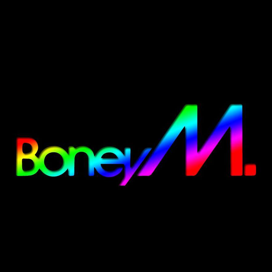 Boney M. Radio