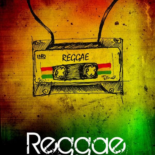 reggae ragga dancehall