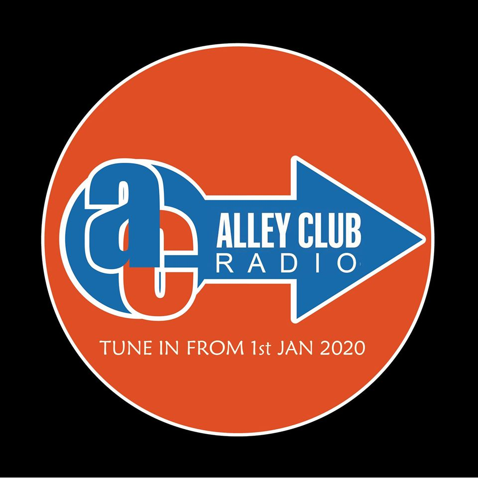 Alley Club Radio