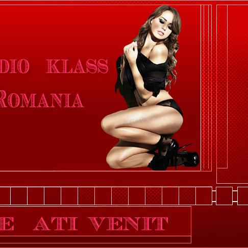 ::..Radio Klass Romania..::