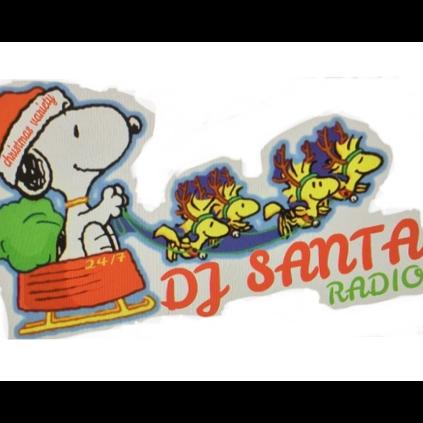 DJ SANTA RADIO