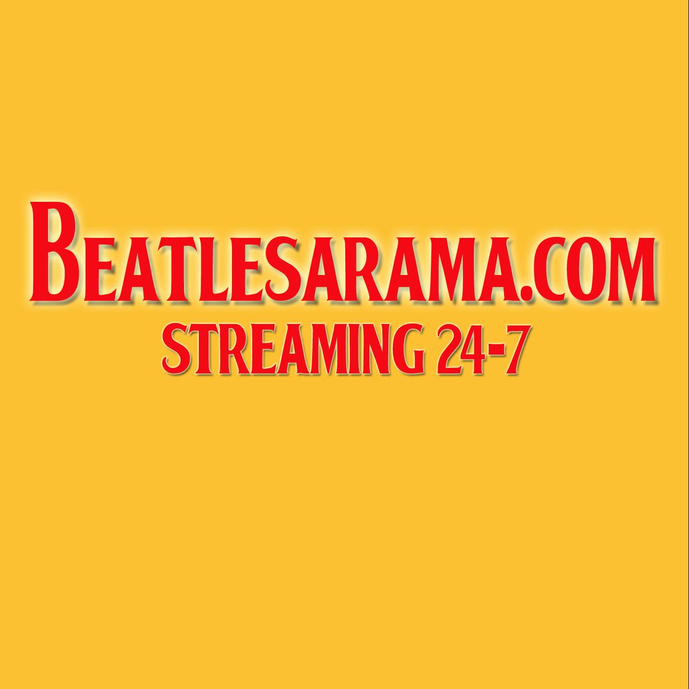 Beatles-A-Rama!!!