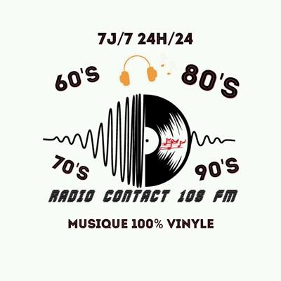 CONTACT 108 FM -