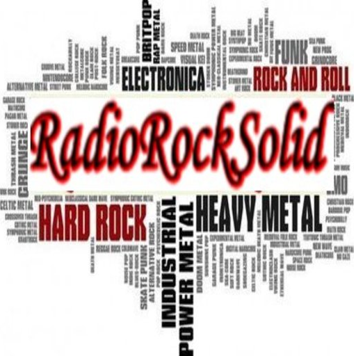 RadioRockSolid