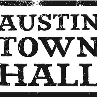 Austin Town Halls