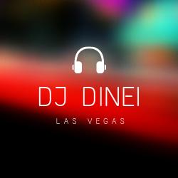 DJ DINEI - VEGAS