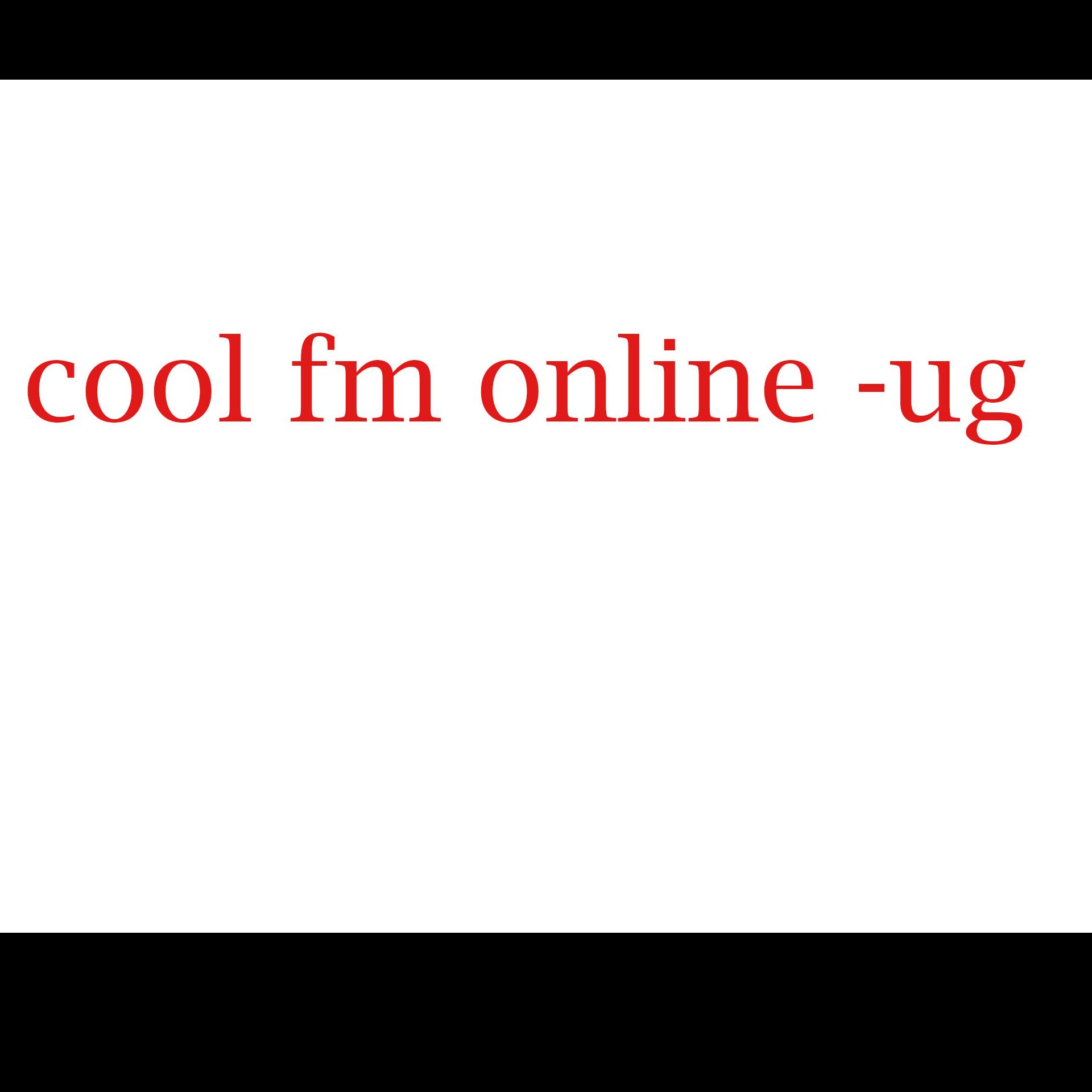 COOL ONLINE -UG