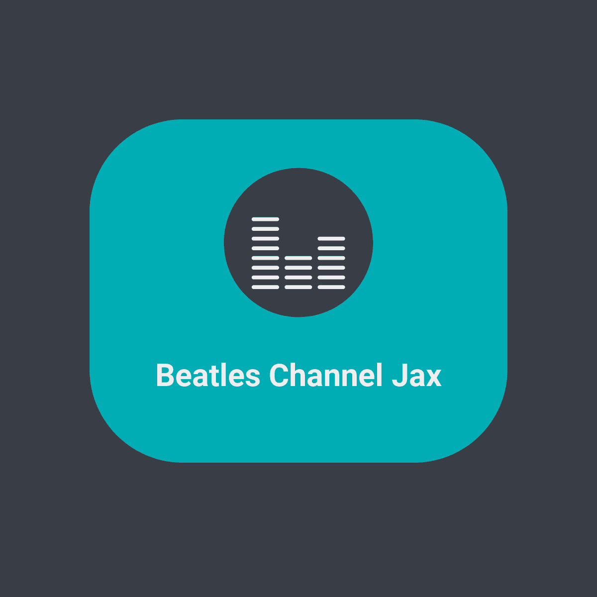 Beatles Channel Jax