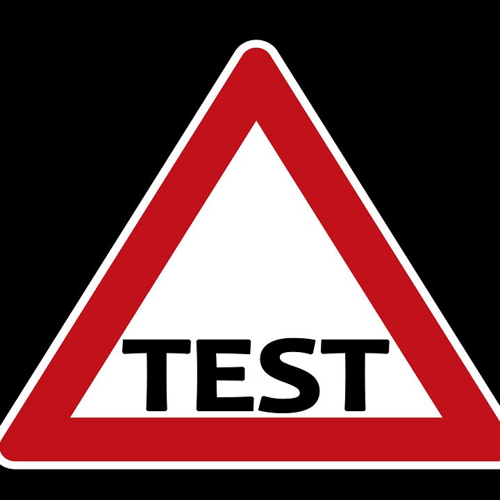Testing For Radio