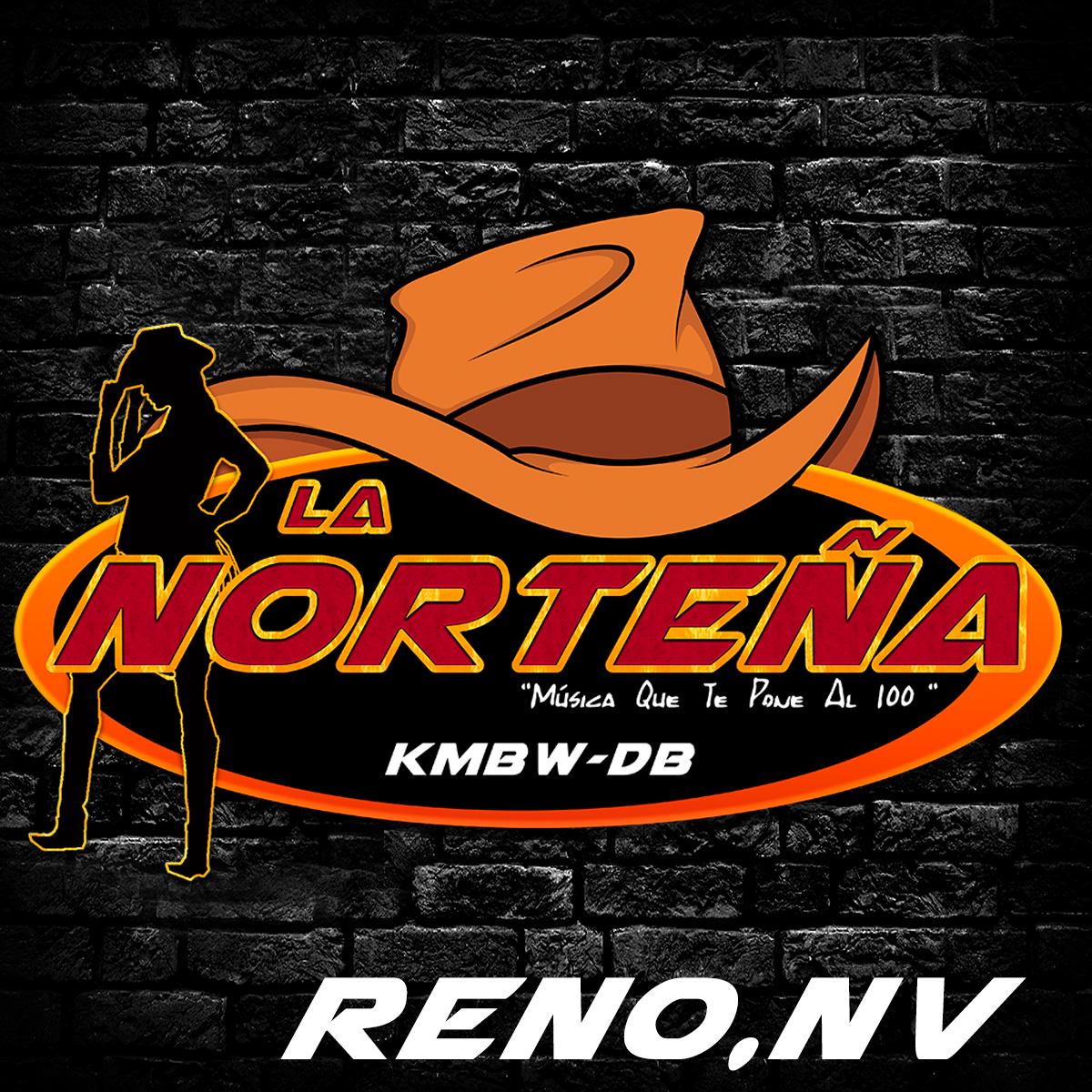 KMBW-La Norteña Radio