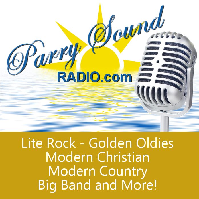 Parry Sound Eastern Shores Online Radio