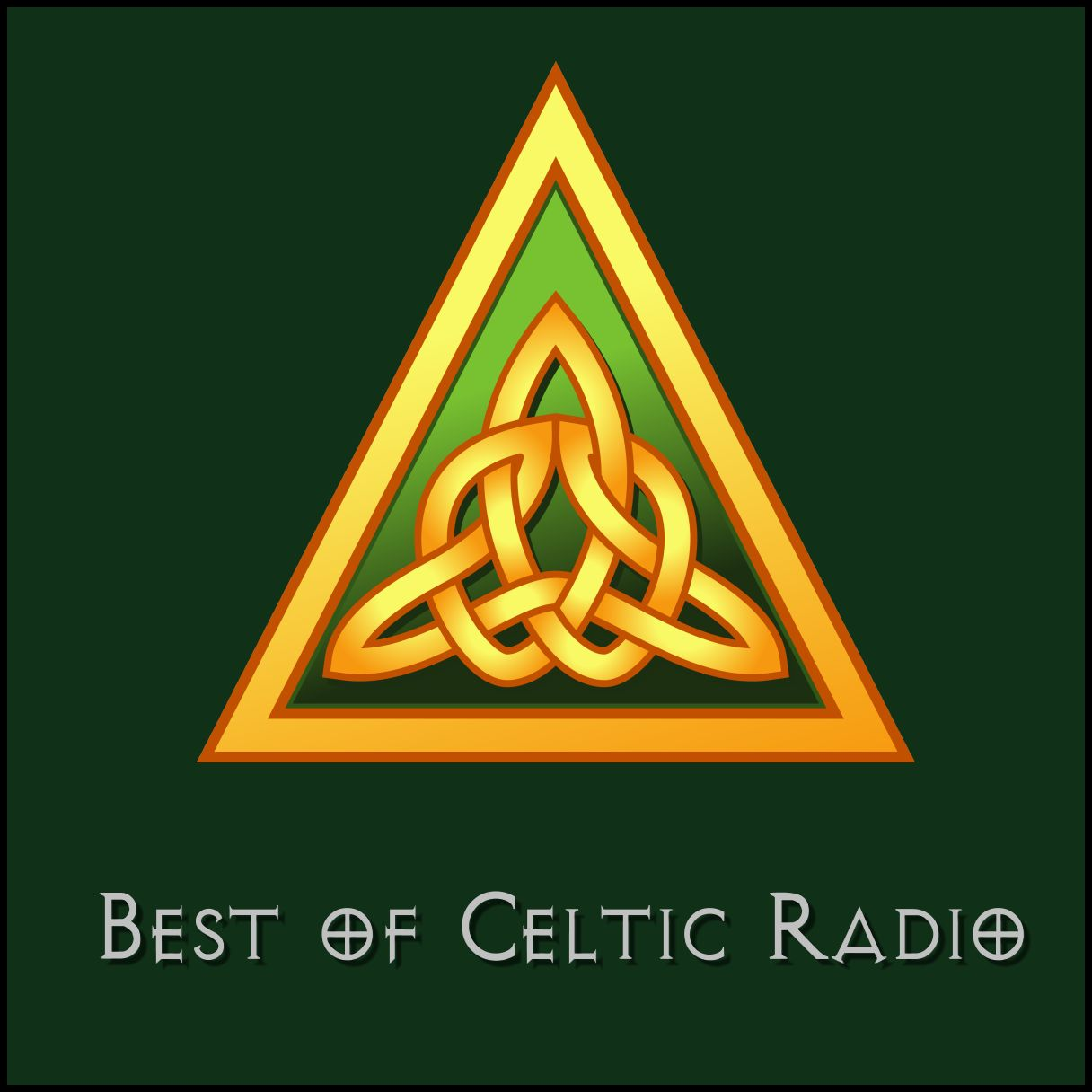 Best of Celtic Radio