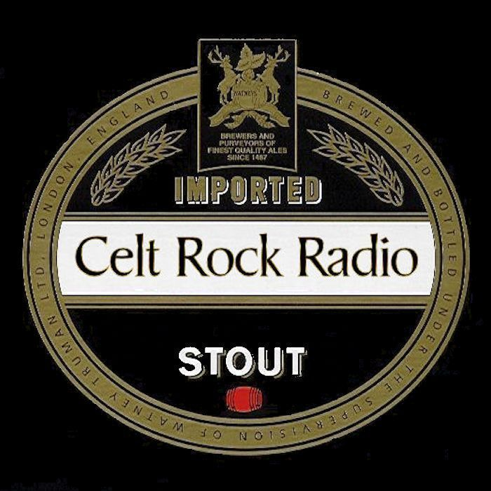 Celt Rock Live Radio