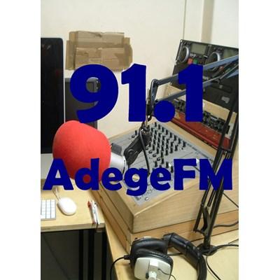 ADEGE FM