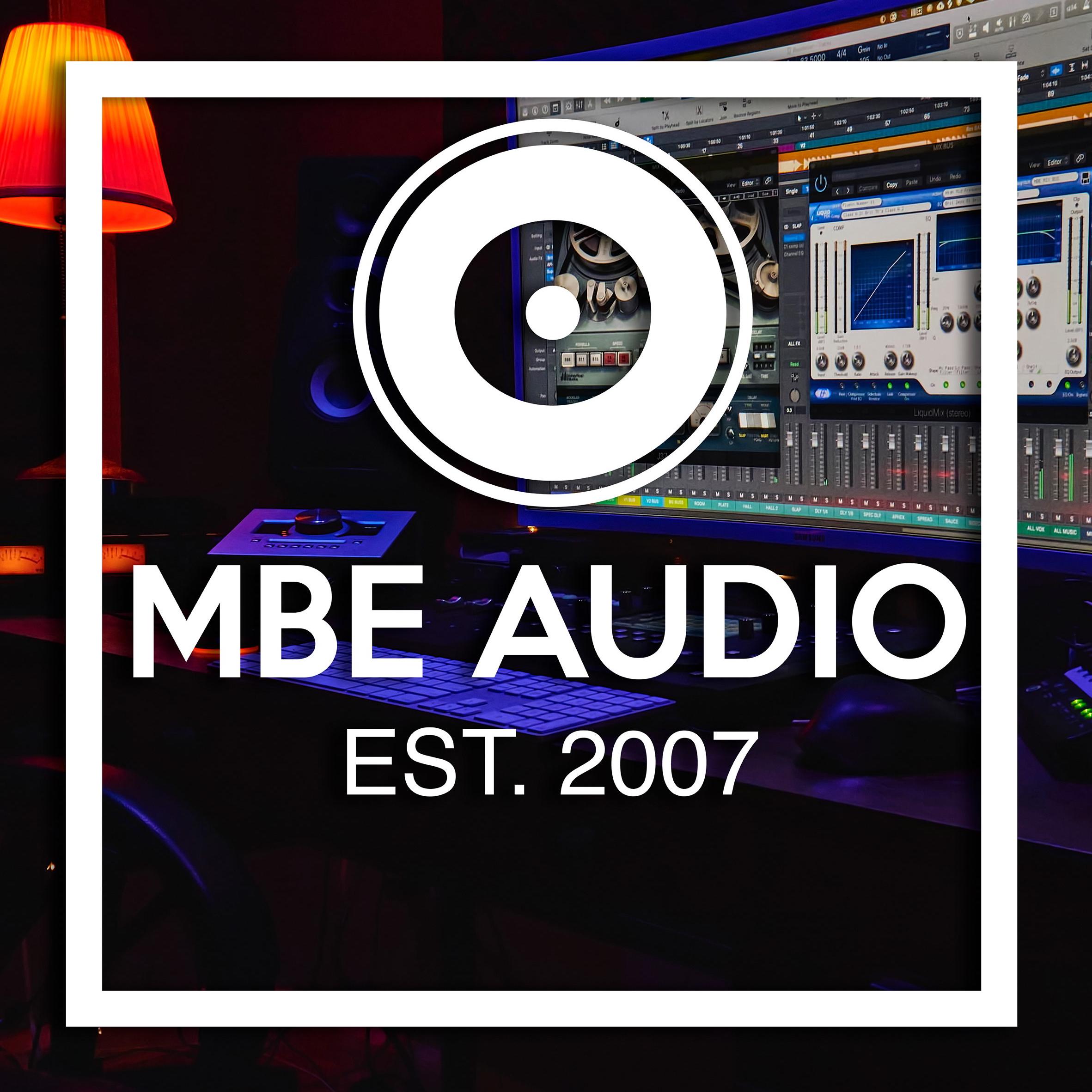 MBE AUDIO