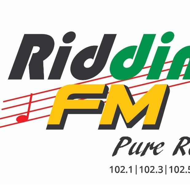 Riddim FM