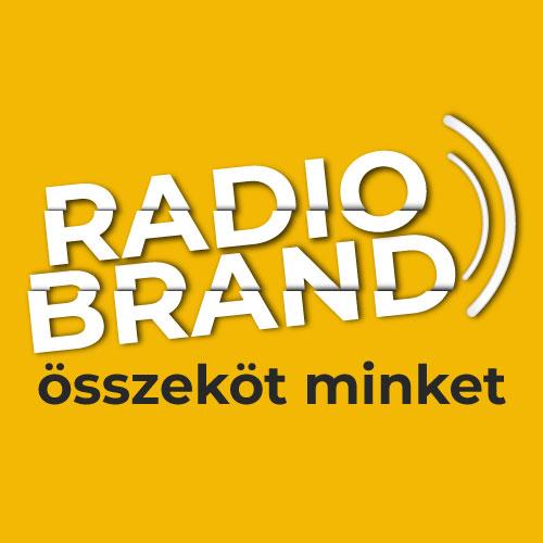 Radio Brand BackUp