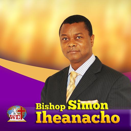 Bishop Simon Iheanacho