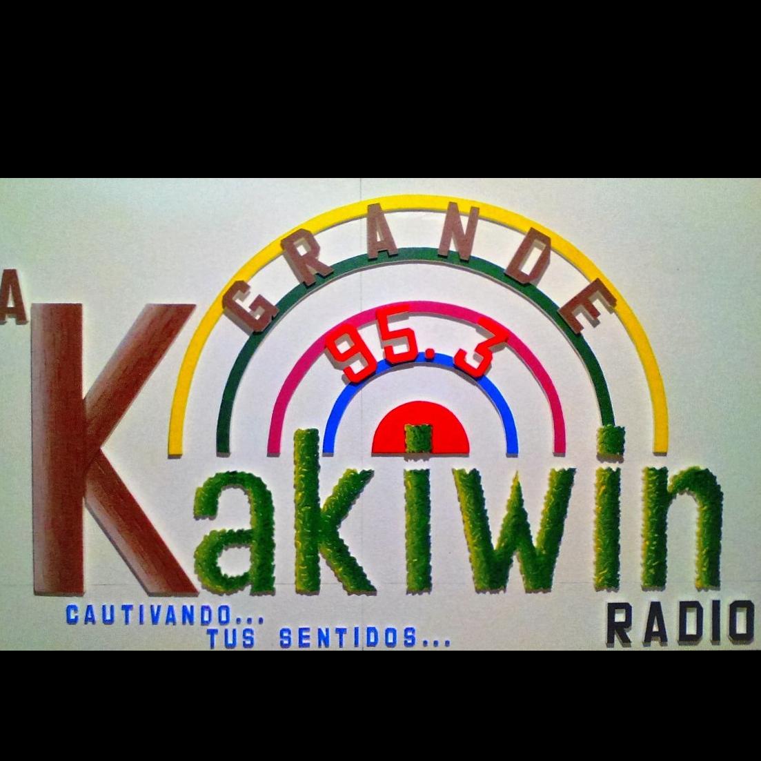 Kakiwin Radio
