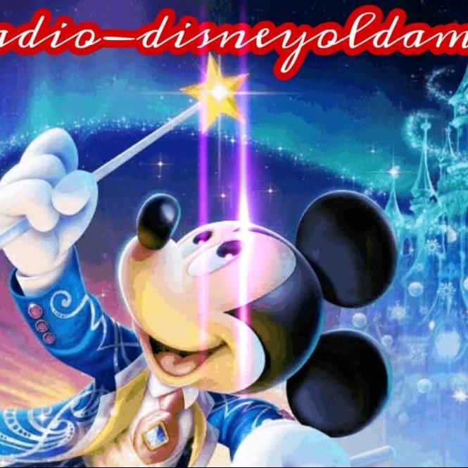 Radio DisneyOldambt