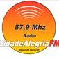 Rádio Cidade Alegria FM