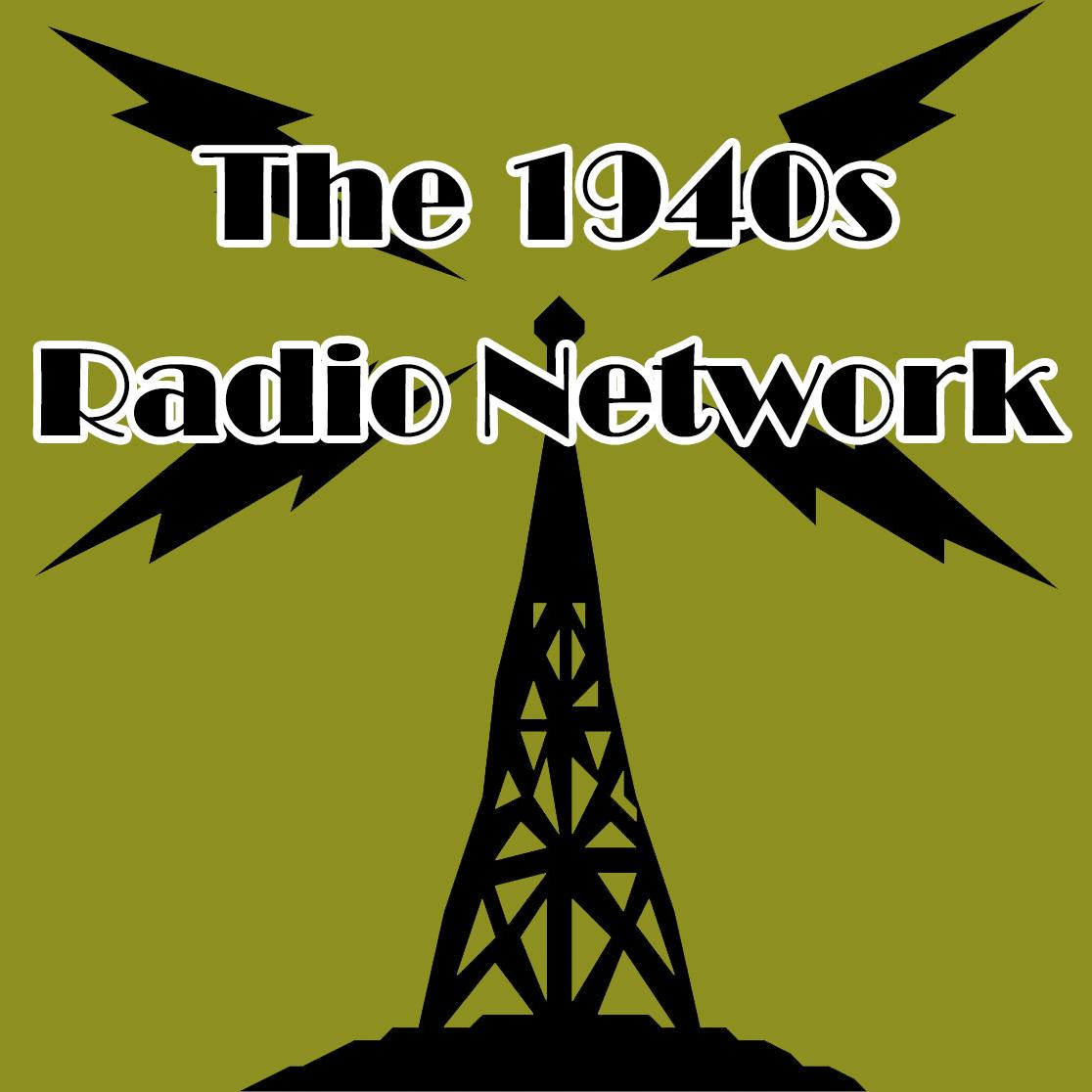 1940s Radio Network - OTR