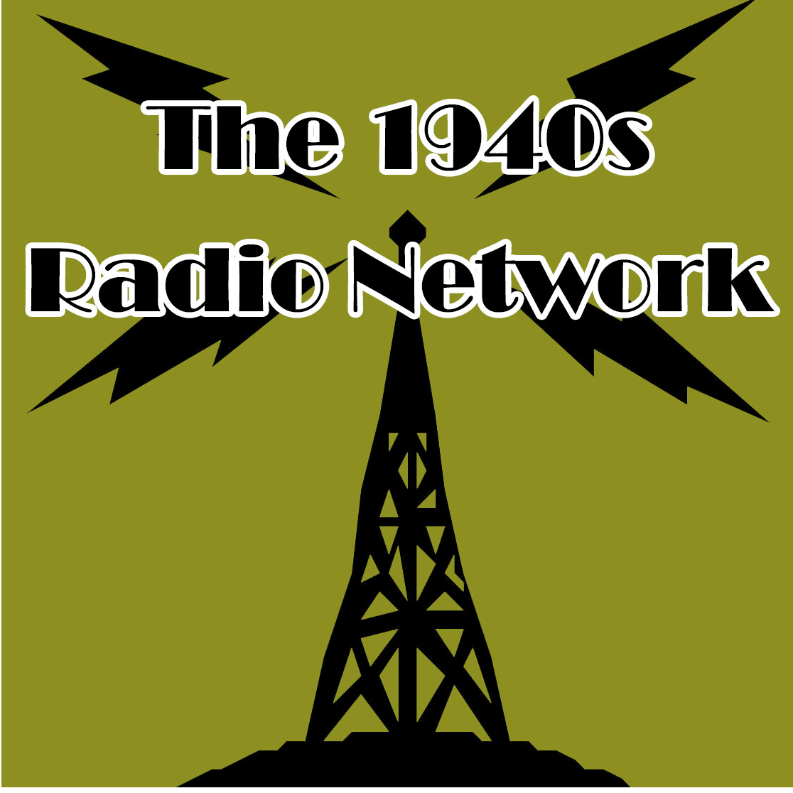 The 1940s Radio Network
