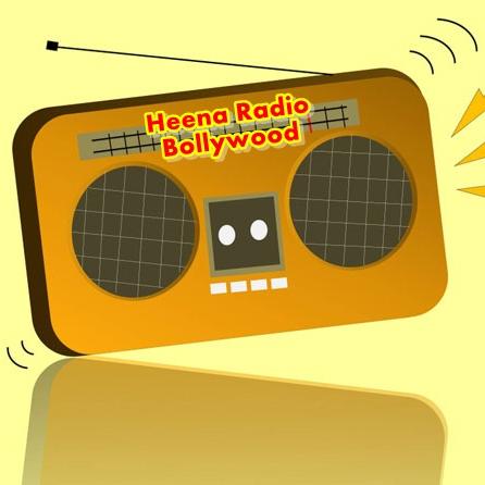 HEENA RADIO BOLLYWOOD