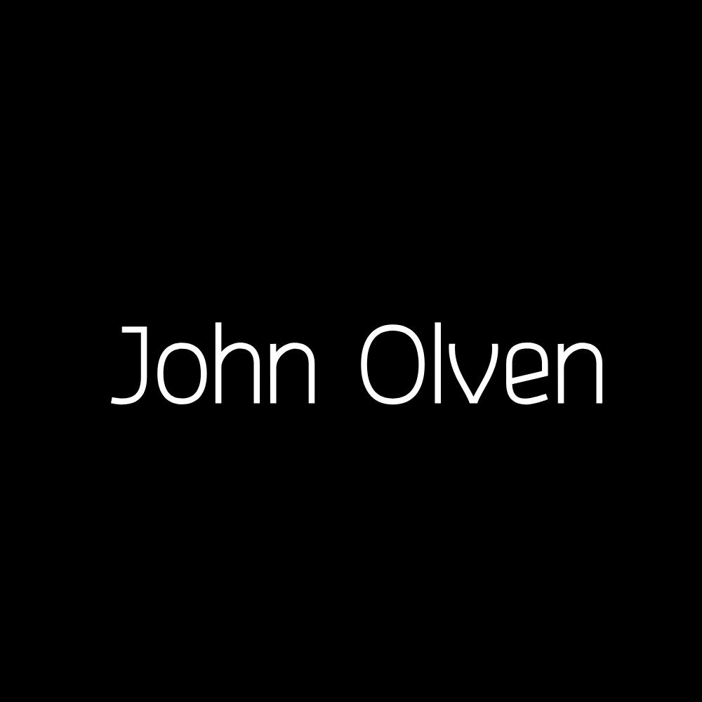 John Olven