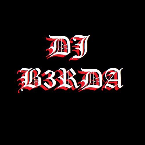 DJ B3RDA