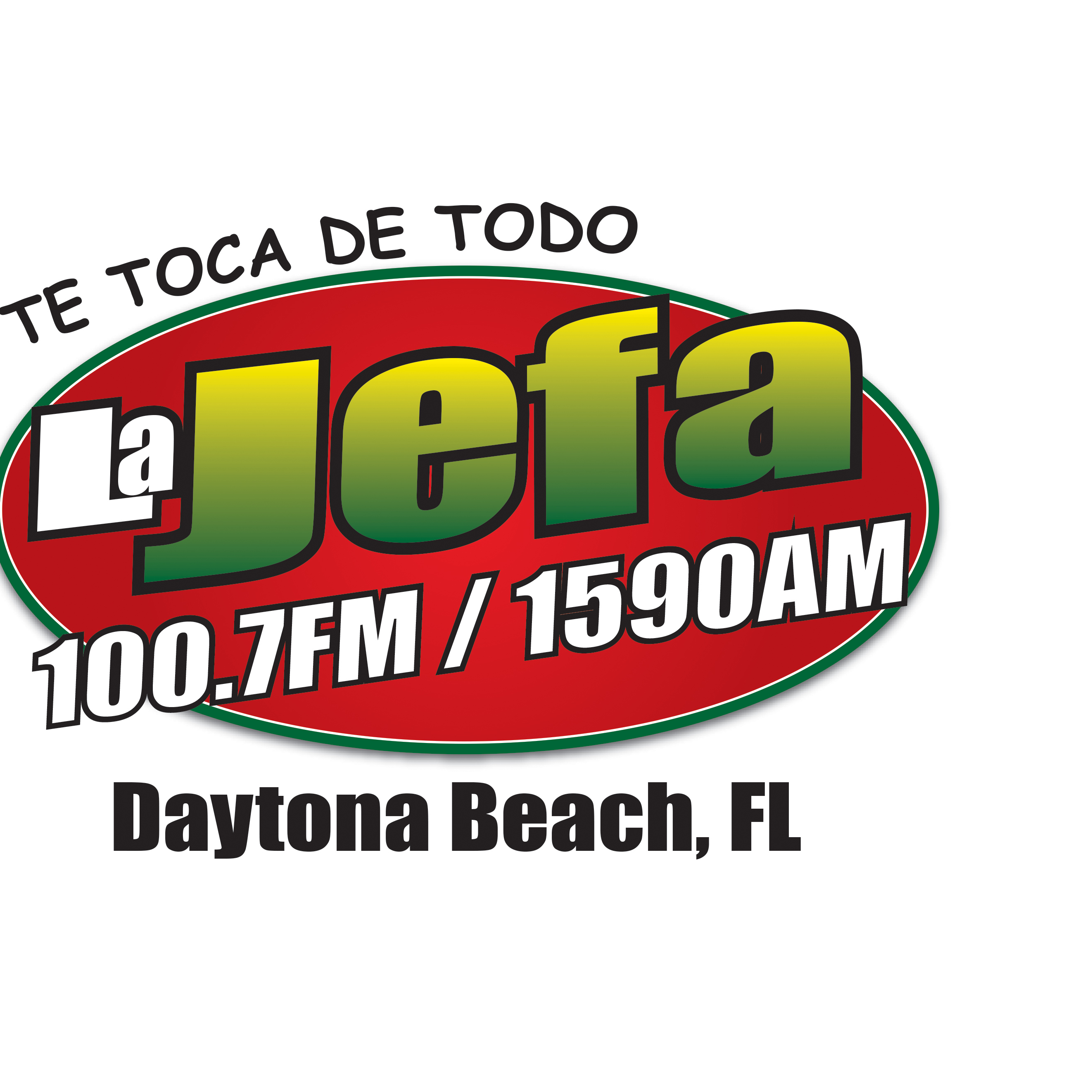 LaJefa1007FM