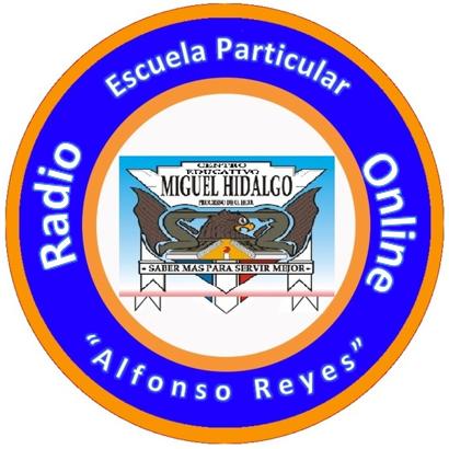 """Escuela Particular """"Alfonso Reyes"""""""