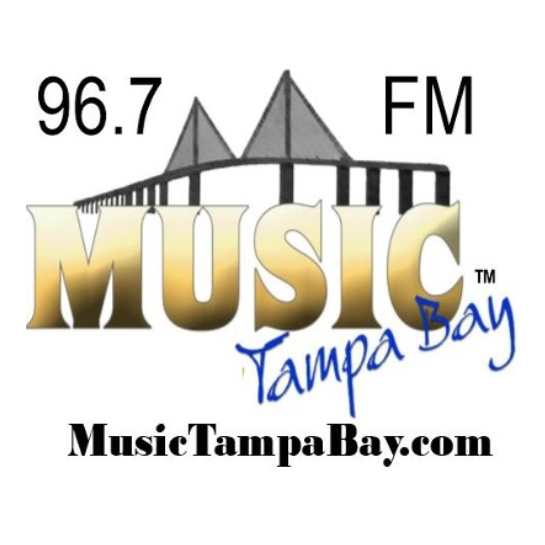 96.7 FM Music Tampa Bay