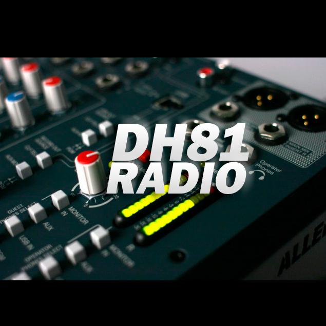 DH81RADIO