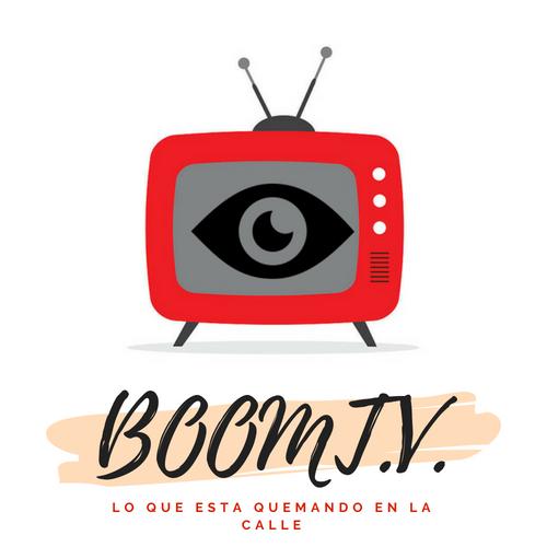 Boom radio tv urbano