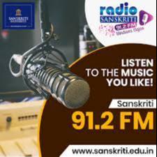 Sanskriti 91.2 FM