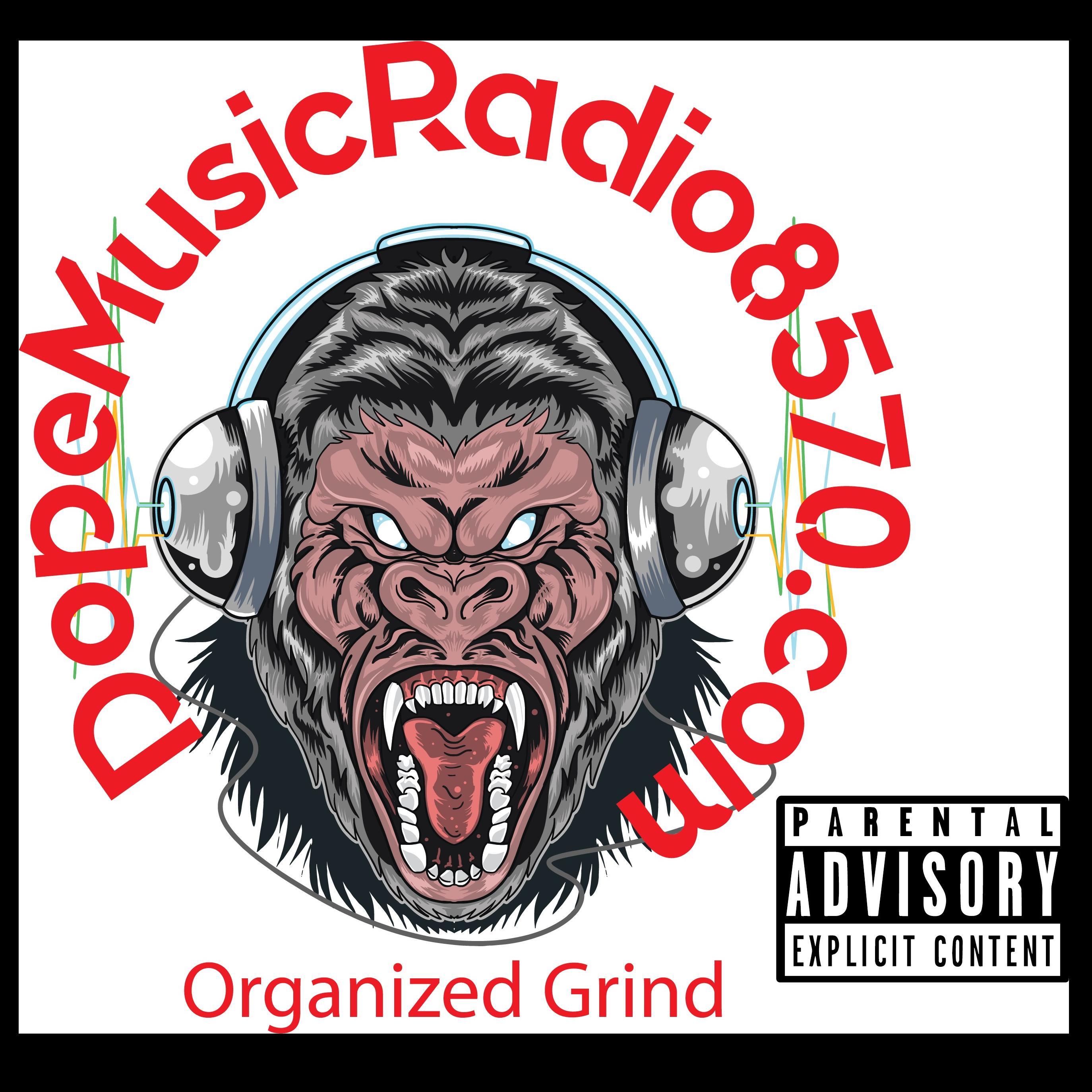 DopeMusicRadio8570