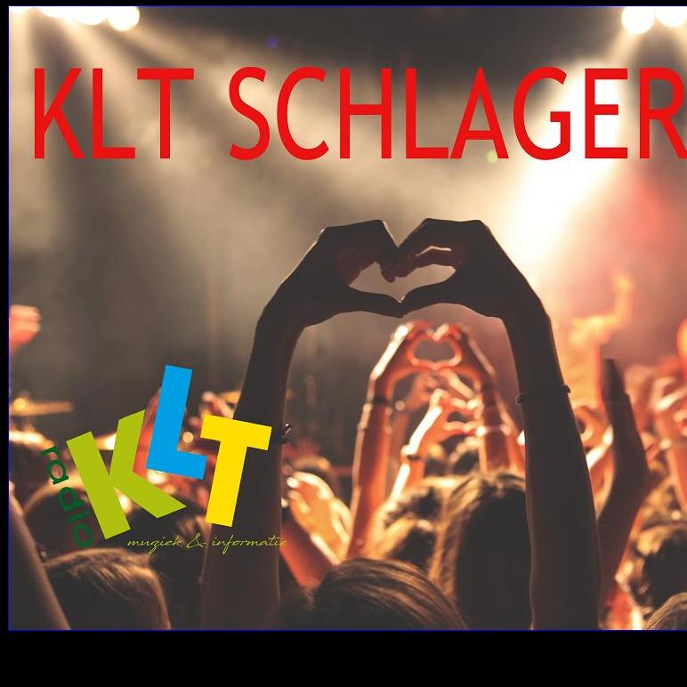 KLT-SCHLAGER RADIO