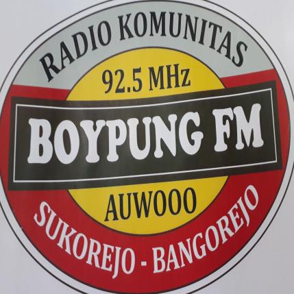 BoypungFm Banywangi