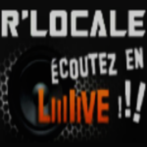 Rlocale Radio