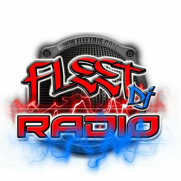 Fleet DJ Radio Station